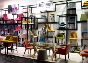 Johnsonstyle at IMM Cologne